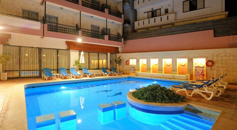 AGRABELLA HOTEL (RO) - HERSONISSOS