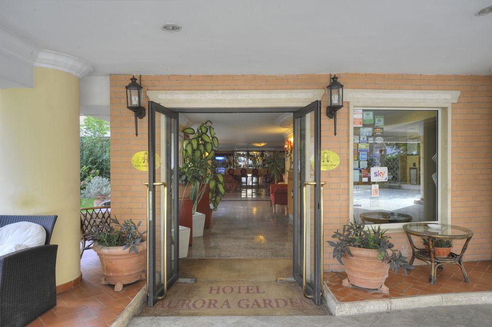 Aurora Garden Hotel