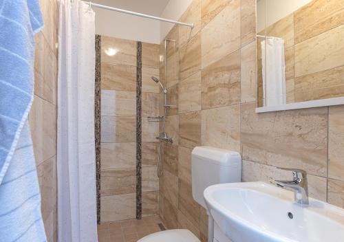 Villa Seafront Umag Rooms