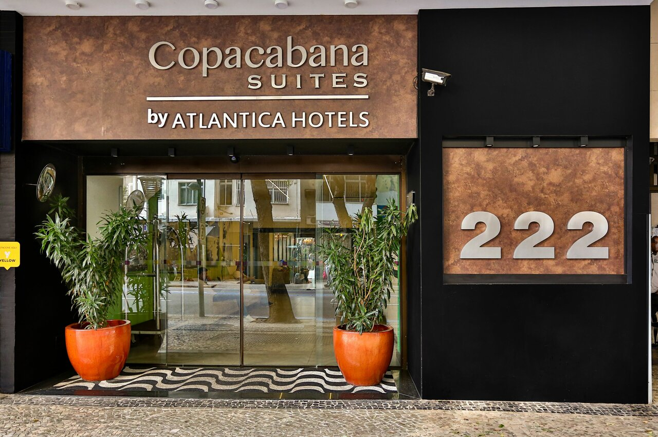 Copacabana Suites