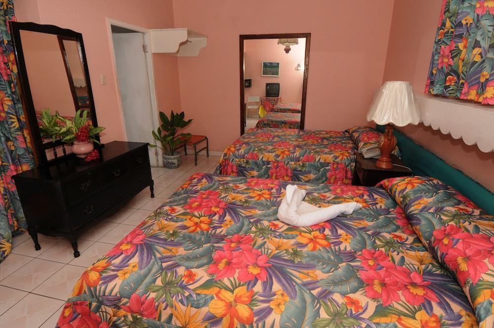 Verney House Resort
