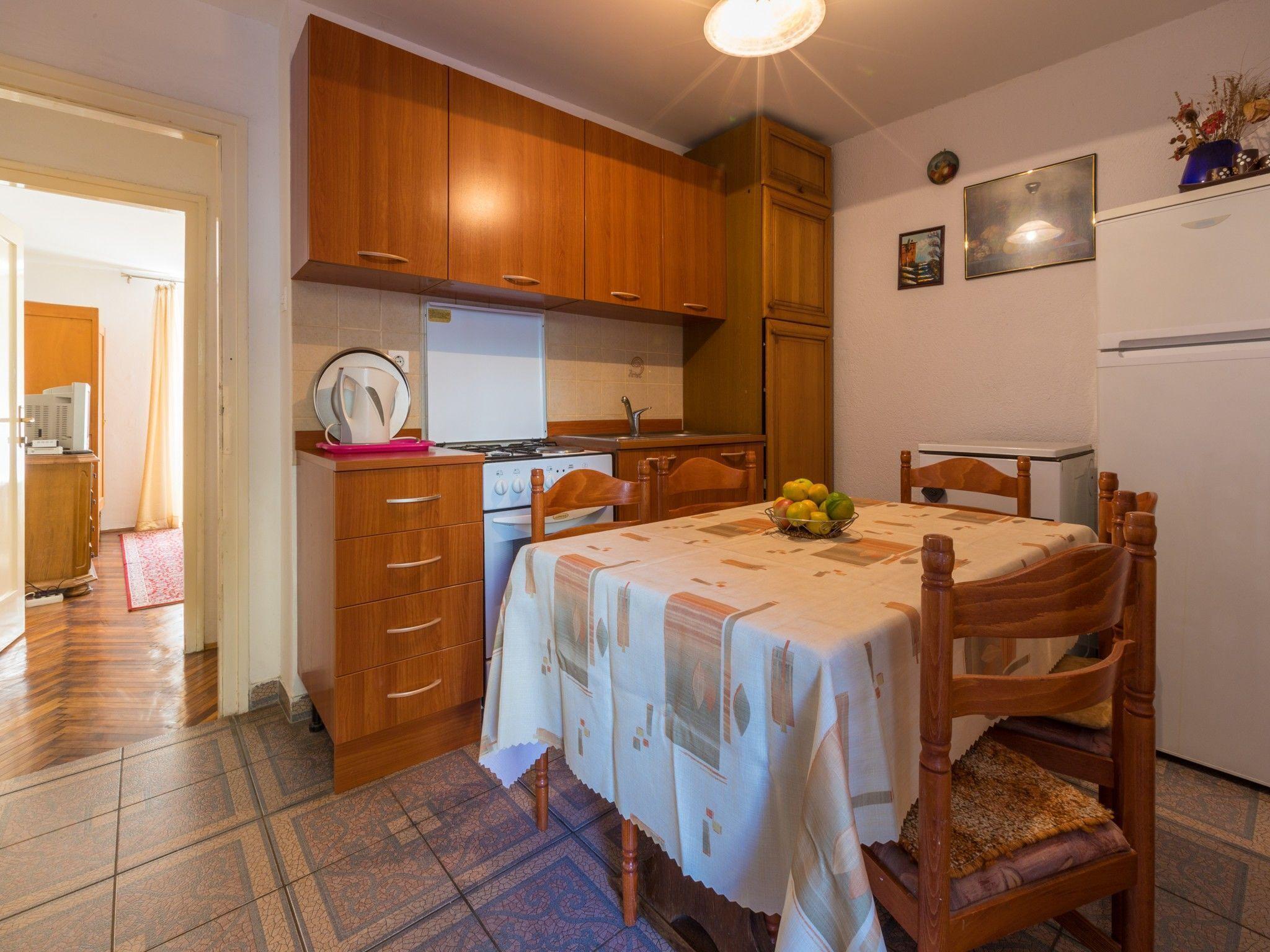 Apartments Belli