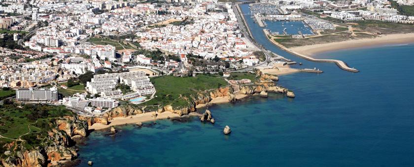 Sejur Lisabona & plaja Algarve - iulie 2020