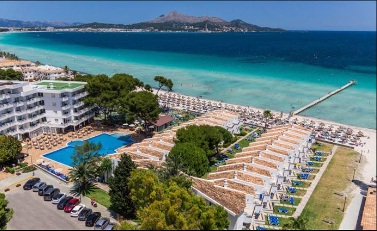 GRUPOTEL LOS PRINCIPES & SPA HOTEL