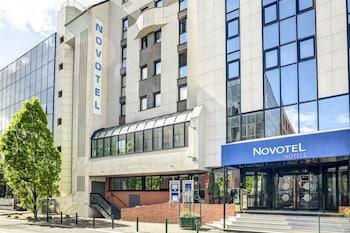 Novotel Paris Suresnes