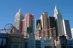 NEW YORK 2021 - The Big Apple