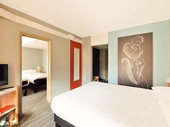 Hotel Ibis Budapest Citysouth