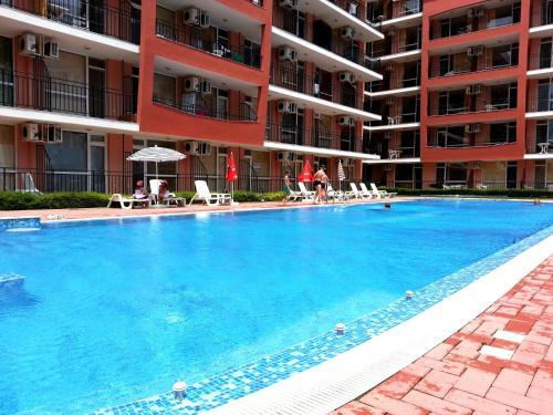 Menada Sunset Beach Apartment