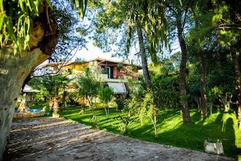 Villa Swan