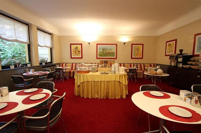 Club Hotel Milan