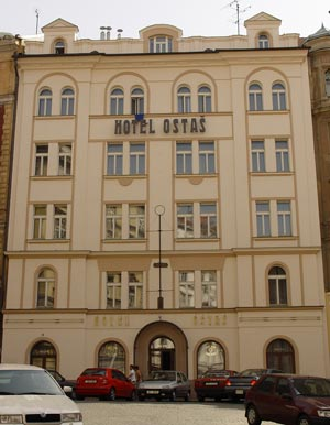 Ostas Hotel