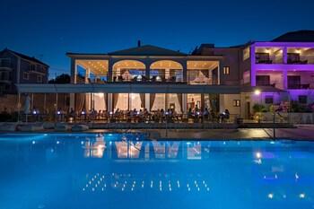 Odyssey Hotel