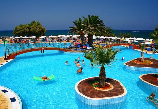 ERI BEACH & VILLAGE - Oferta Speciala Agenti de Turism