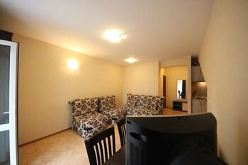 Menada Elit Iv Apartments
