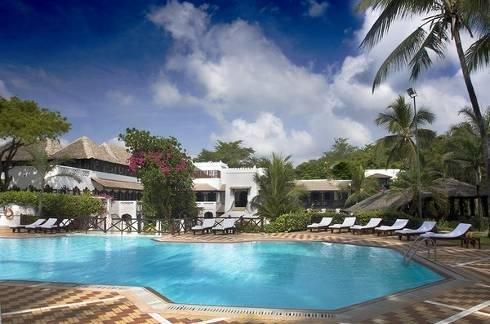 Mombasa Serena Beach