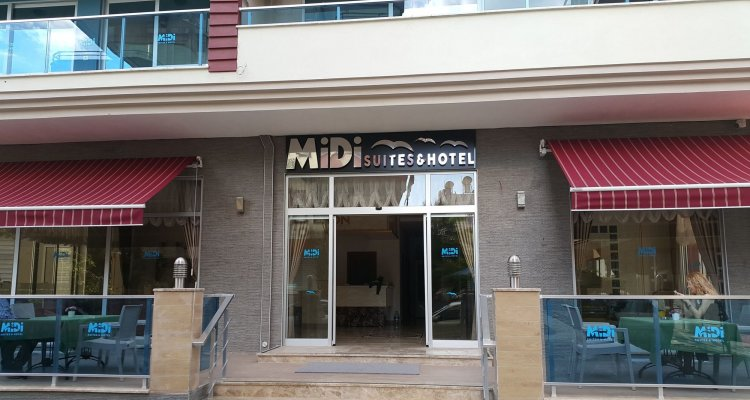 Midi Suites & Hotels