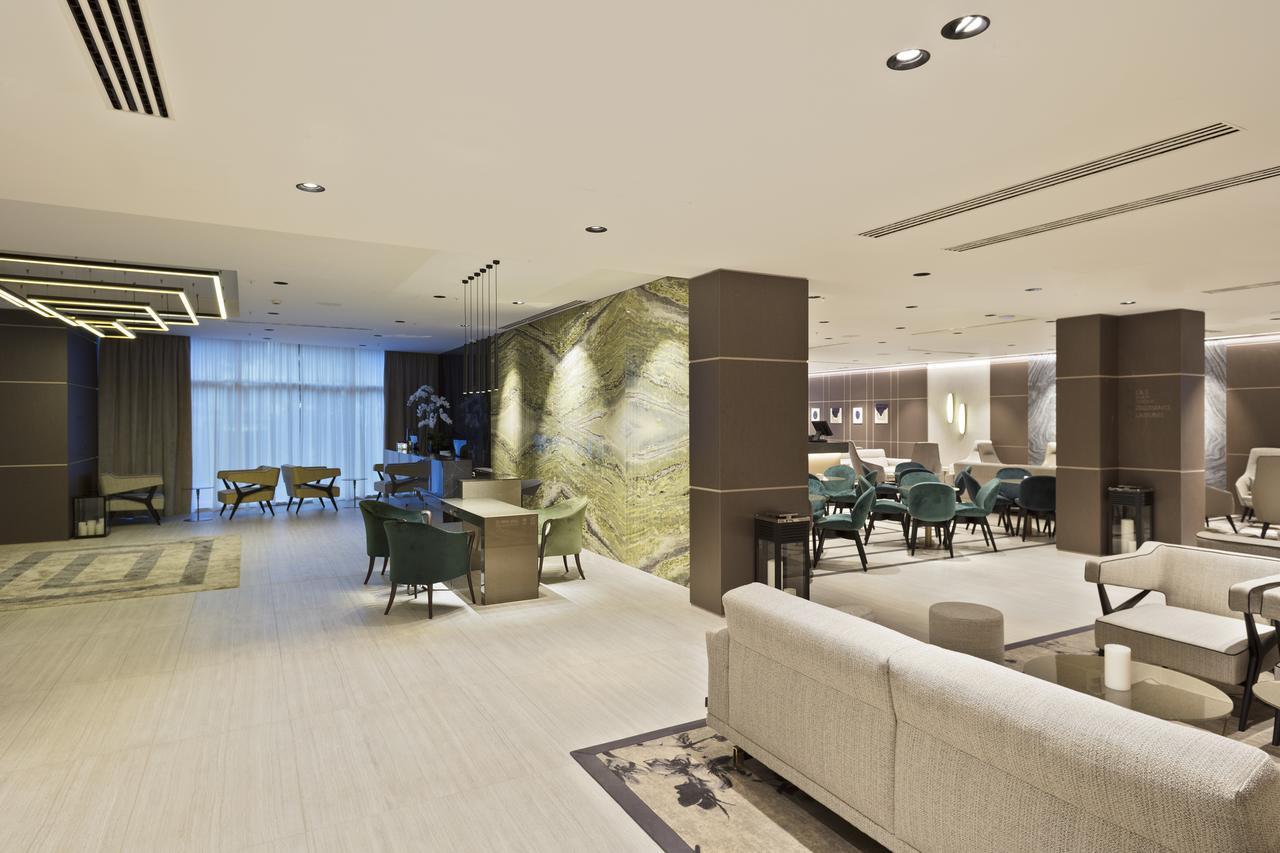 AMI Hotel (ex Melia Budva Petrovac)