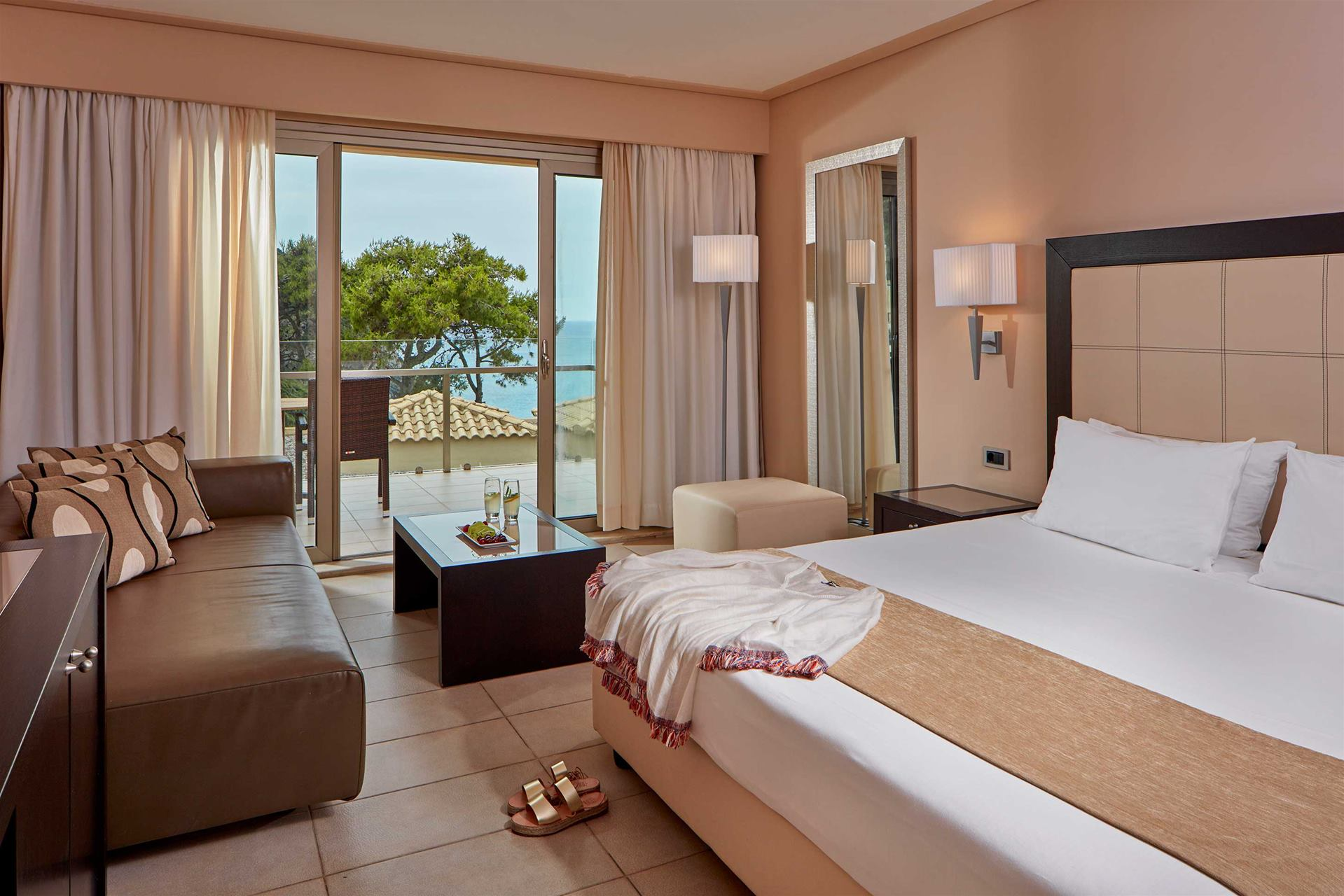 Atlantica Grand Mediterraneo Resort&Spa
