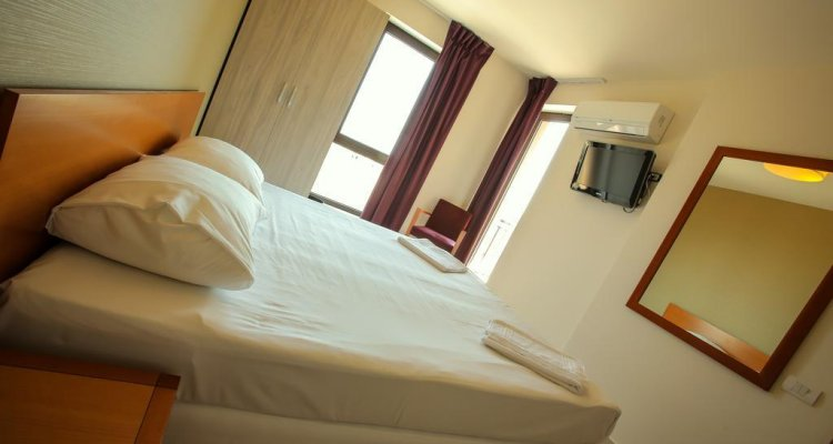 Hotel Cochet