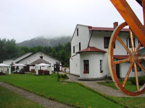 Pensiunea Rhein