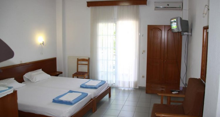 Galanis Studios and Apartments