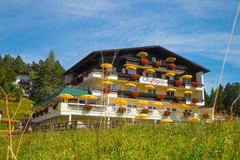 Apart Hotel Olympia Tirol - Seefeld