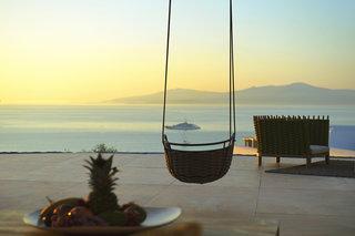Myconian Naia Luxury Suite
