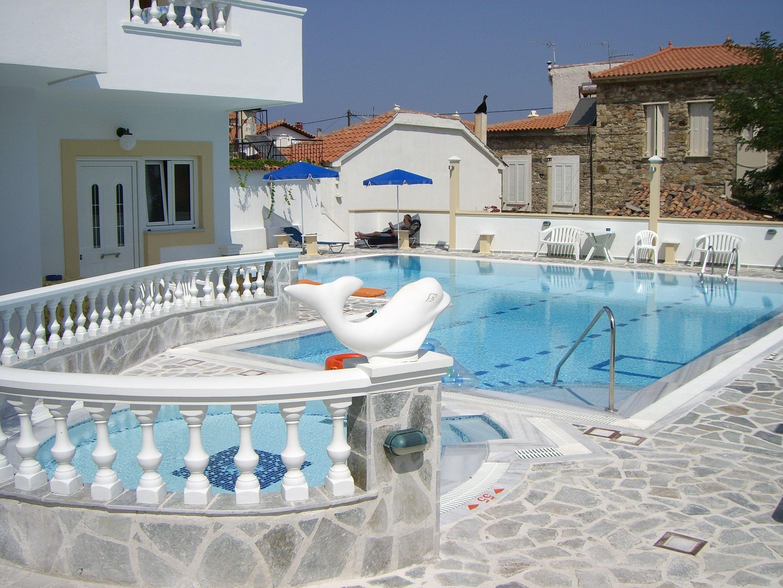 Zafiria Apartments