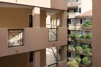 Pierre &  Vacances Residence Cannes Verrerie