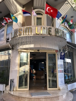 Taksim Line Hotel