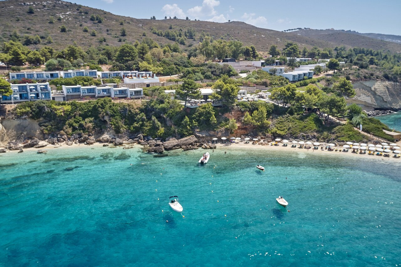 White Rocks Hotel And Bungalows