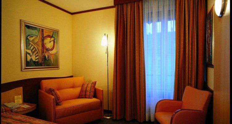 Hotel Strasbourg