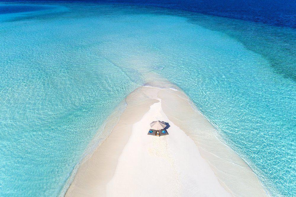 Sheraton Maldives Full Moon