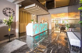 Ona Hotels Arya