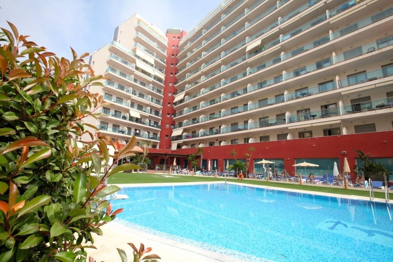 Pierre & Vacances Benalmadena Principe Apartments