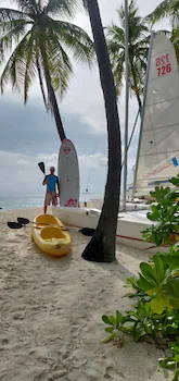 Thulhagiri Island Resort & Spa Maldives