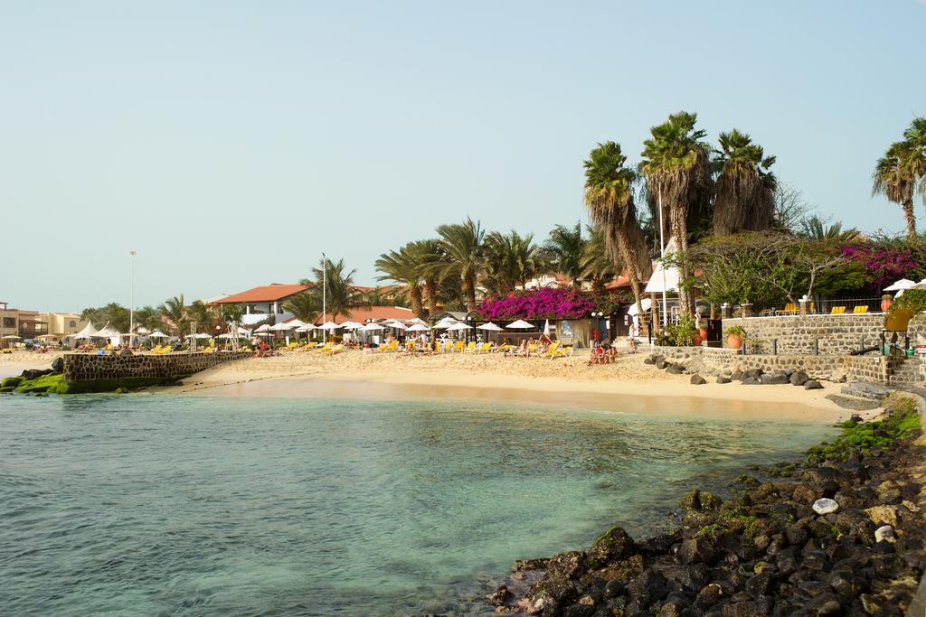 Odjo d Agua Hotel