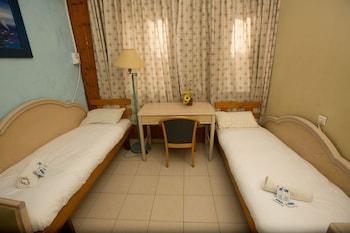 Ben Yehuda Hotel