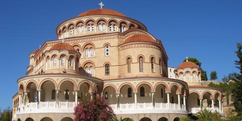 Senior Holidays - Insula Egina