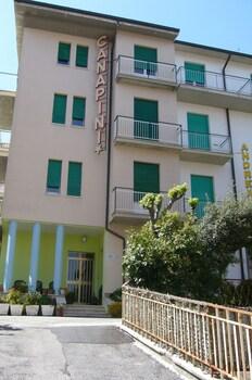 Albergo Villa Canapini