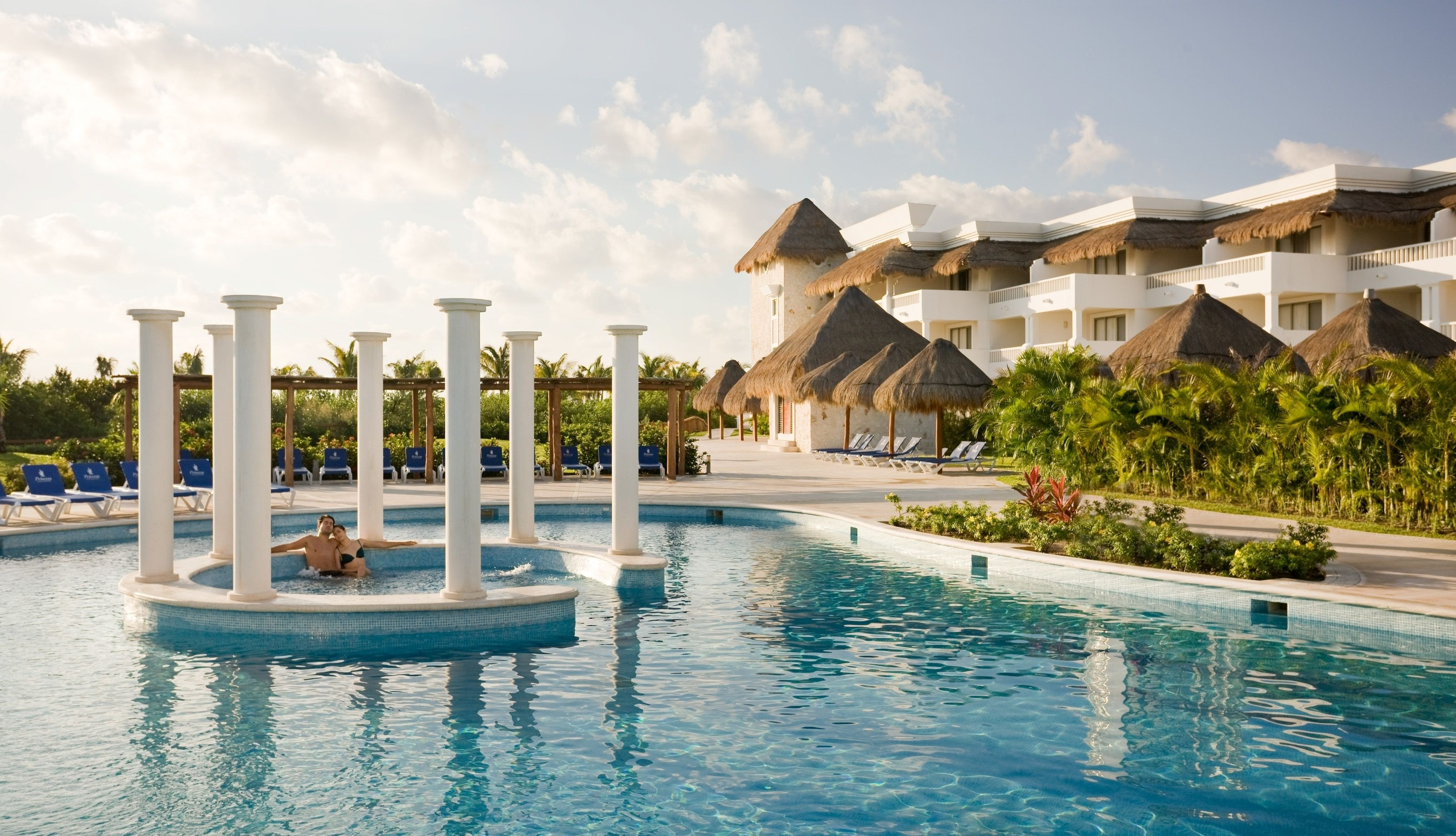 Grand Riviera Princess All Suites And Spa Resort