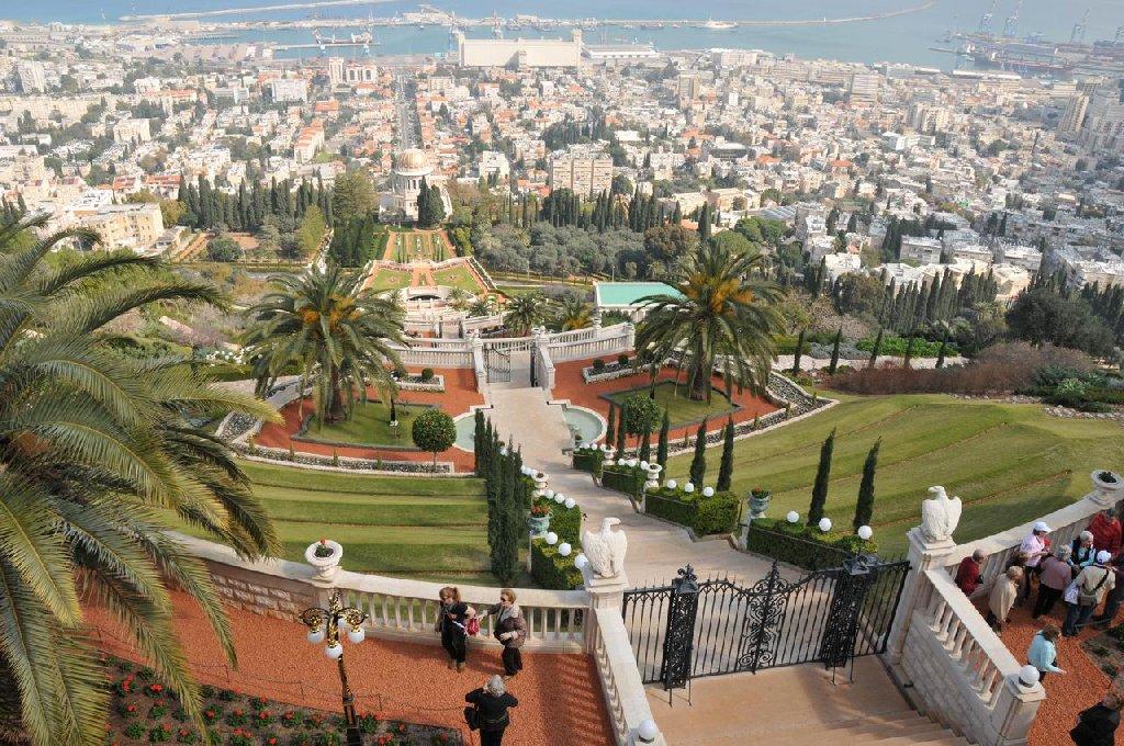 ISRAEL 2019 (5 nopti) - plecare din Bucuresti (13.11, 28.11)