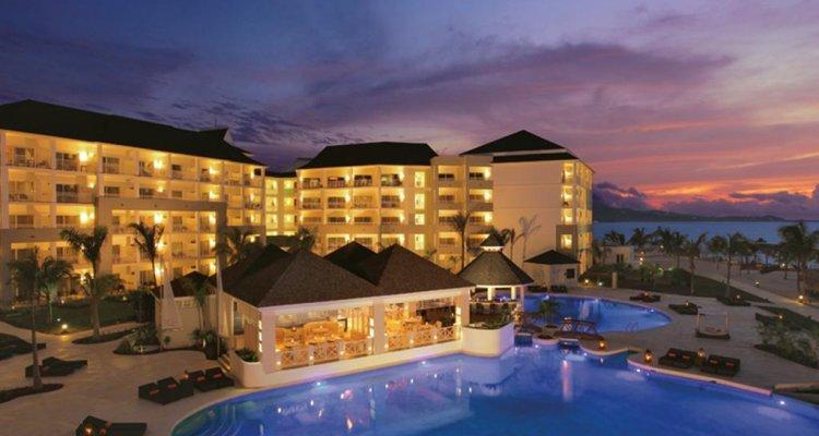 Secrets St. James Montego Bay - Luxury