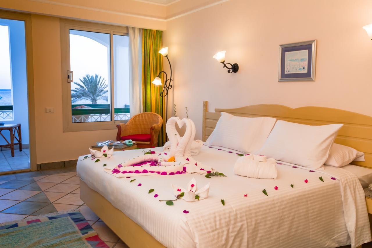 Coral Beach Resort Tiran (Ex. Rotana)