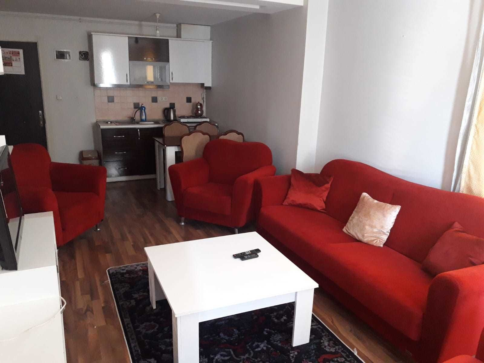 Tuyap Apartments