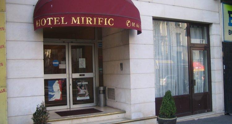 Mirific Opéra