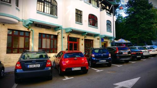 Hotel Tantzi