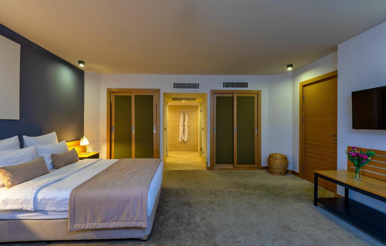 THE SENSES HOTEL BODRUM