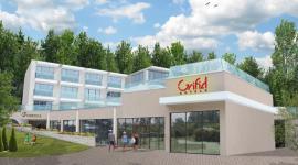 Grifid Foresta - hotel pentru adulti