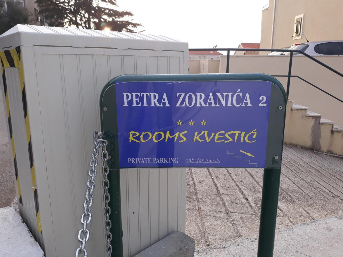 Rooms Kvestic